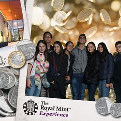 Royal Mint Experience