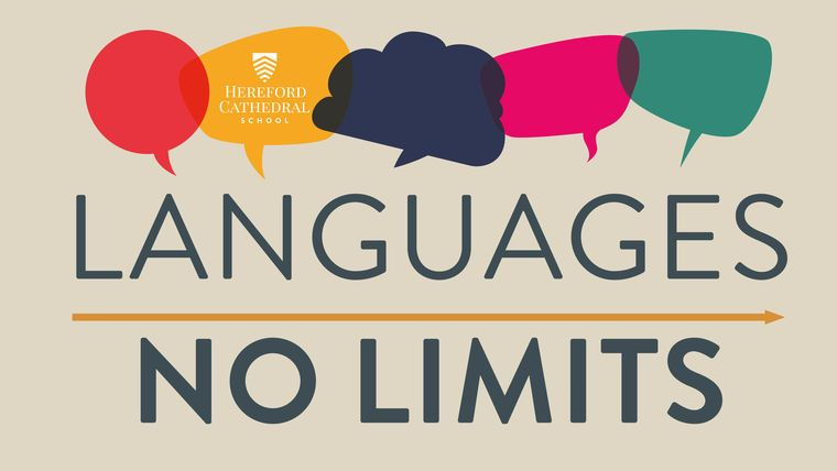 Languages No Limits