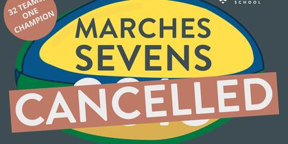 Marches Sevens 2018