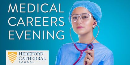 Medical Careers Evening