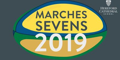 Marches Sevens 2019