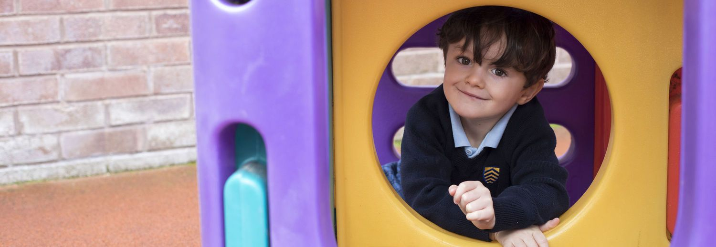 Hereford Cathedral School Nursery