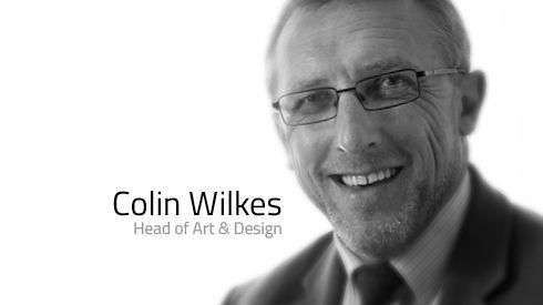 Colin Wilkes