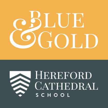 Blue and Gold Newsletter