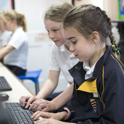 ICT/Computing  Online Safety