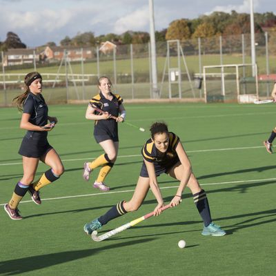 Sport at Hereford Cathedral School