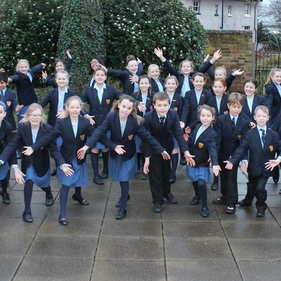 HCJS Choir through to Barnardo's National Choral Competition